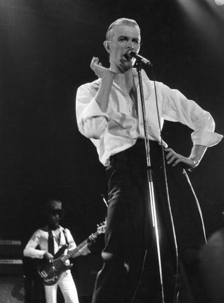 Arts Culture and Entertainment「Bowie On Stage」:写真・画像(12)[壁紙.com]