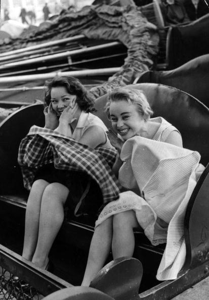 Amusement Park Ride「Barbara Windsor」:写真・画像(2)[壁紙.com]