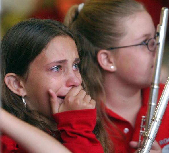Rick Scibelli「Sept. 11 Ceremony In New Mexico」:写真・画像(4)[壁紙.com]