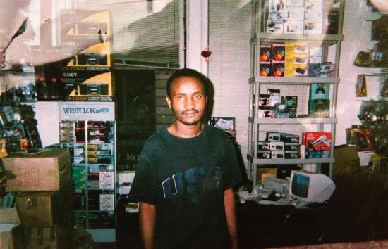 20-24 Years「Amadou Diallo Vestibule Shooting」:写真・画像(11)[壁紙.com]