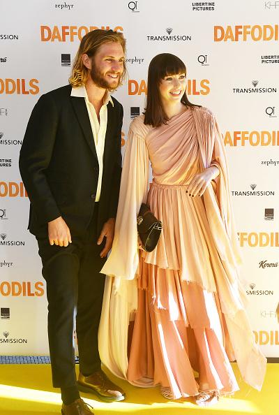 水仙「DAFFODILS World Premiere - Arrivals」:写真・画像(17)[壁紙.com]
