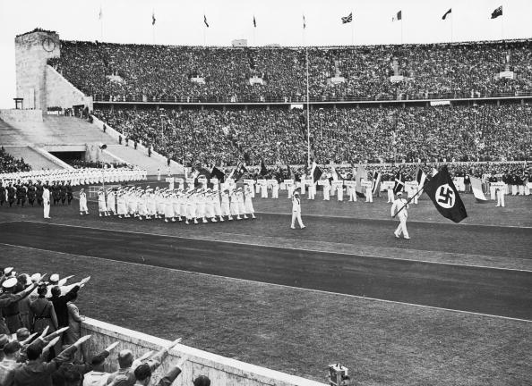 オリンピック「Opening Ceremony of the Olympic Games」:写真・画像(8)[壁紙.com]
