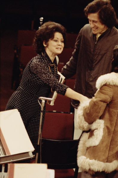 Classical Musician「Sheila Armstrong」:写真・画像(1)[壁紙.com]