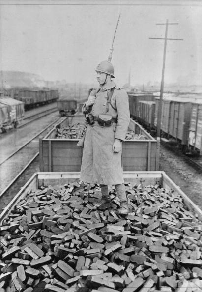 Germany「War Reparations」:写真・画像(0)[壁紙.com]