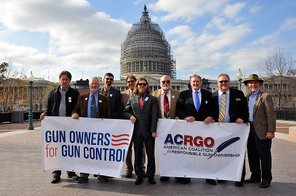 Owner「Gun Owners Call For More Action To Prevent Gun Violence」:写真・画像(7)[壁紙.com]