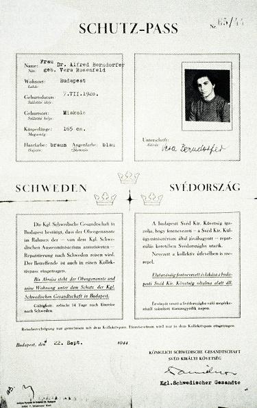 Document「Raoul Wallenberg」:写真・画像(18)[壁紙.com]