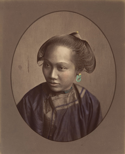 Topics「[Woman From Canton]」:写真・画像(8)[壁紙.com]