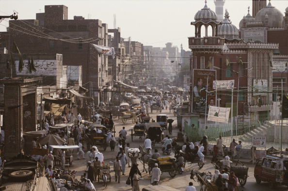 Pakistan「Lahore, Pakistan」:写真・画像(14)[壁紙.com]