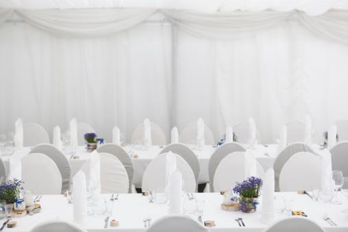 Entertainment Tent「Banquet Table Setting」:スマホ壁紙(9)