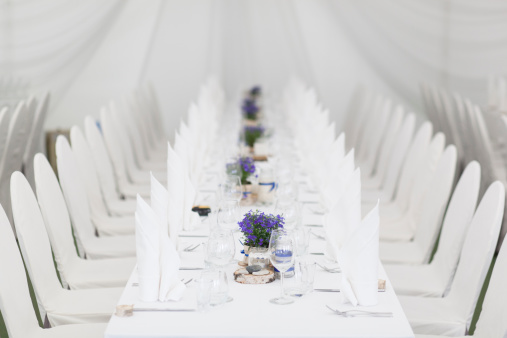 Entertainment Tent「Banquet Table Setting」:スマホ壁紙(8)
