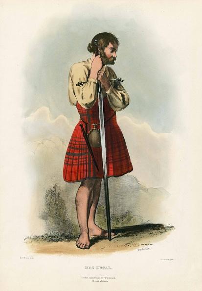 スコットランド文化「Mac Dugal」:写真・画像(5)[壁紙.com]