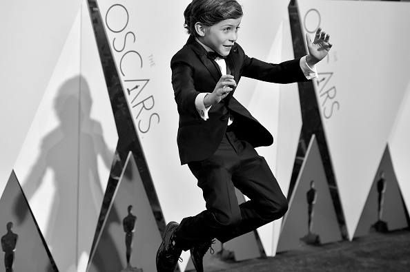Alternative Pose「An Alternative View Of The 88th Annual Academy Awards」:写真・画像(14)[壁紙.com]
