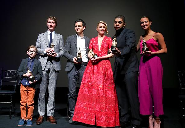 Elie Saab - Designer Label「The 31st Santa Barbara International Film Festival - Virtuoso's Award」:写真・画像(5)[壁紙.com]
