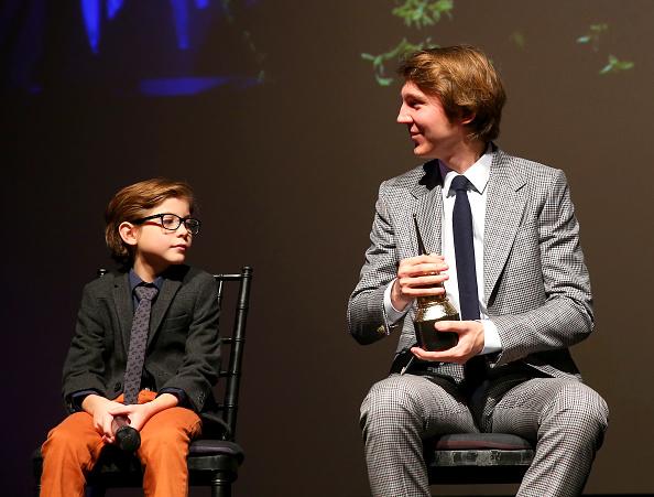 ポール・ダノ「The 31st Santa Barbara International Film Festival - Virtuoso's Award」:写真・画像(12)[壁紙.com]