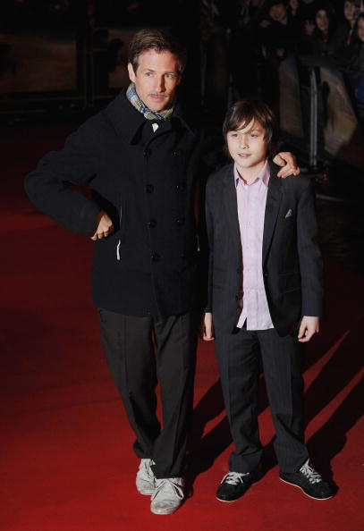 Where the Wild Things Are「Where The Wild Things Are - UK Premiere - Red Carpet Arrivals」:写真・画像(9)[壁紙.com]