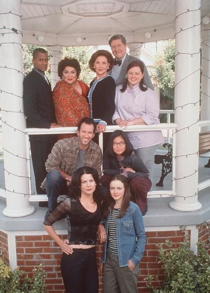 Cast Member「New Warner Bros. TV Stills」:写真・画像(7)[壁紙.com]