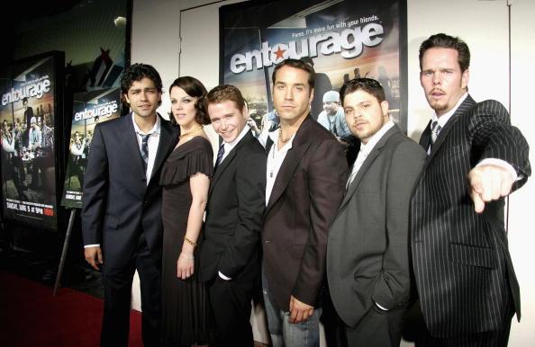 El Capitan Theatre「Arrivals for HBO Premiere 'Entourage'」:写真・画像(14)[壁紙.com]