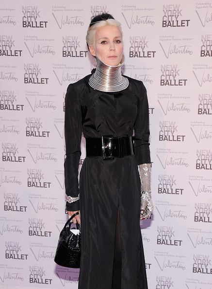 Short Necklace「2012 New York City Ballet Fall Gala」:写真・画像(18)[壁紙.com]