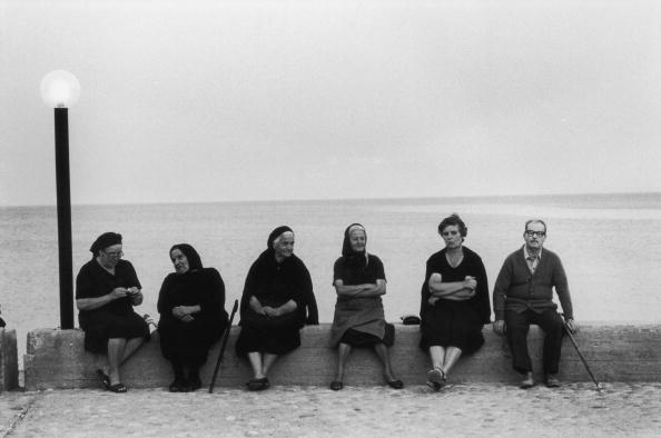 Senior Women「Greek Evening」:写真・画像(9)[壁紙.com]