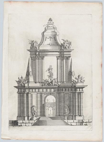 Patriotism「Triumphal Arch With Three Crowns At Top」:写真・画像(15)[壁紙.com]
