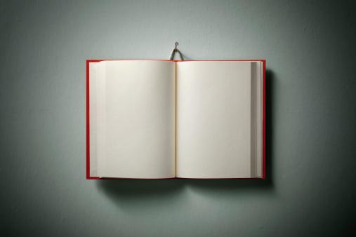 Old-fashioned「Art book」:スマホ壁紙(5)