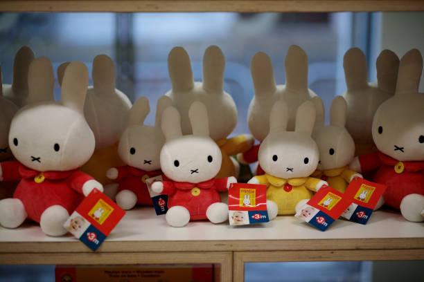 Miffy Toys:ニュース(壁紙.com)