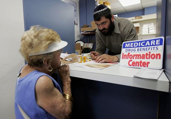 Medicare「Seniors Rush To Register For Medicare Part D Plan Before Deadline」:写真・画像(1)[壁紙.com]