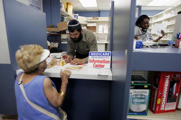 Medicare「Seniors Rush To Register For Medicare Part D Plan Before Deadline」:写真・画像(13)[壁紙.com]