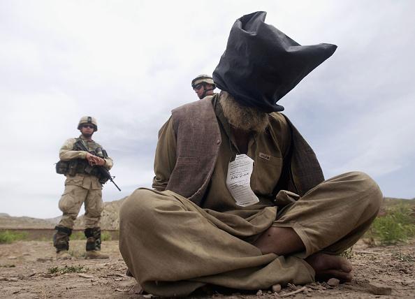 Taliban「U.S. Soldiers Undertake Operation Dragon Fury」:写真・画像(18)[壁紙.com]