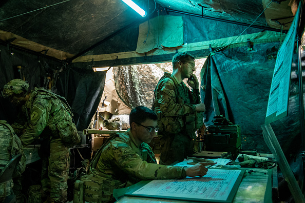 Bavaria「Allied Spirit X International Military Exercises」:写真・画像(17)[壁紙.com]