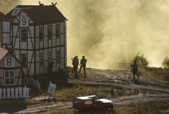 Philipp Guelland「Bundeswehr Holds Media Day」:写真・画像(2)[壁紙.com]