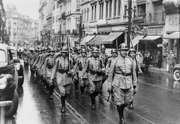 サンパウロ「Soldiers In Sao Paulo」:写真・画像(7)[壁紙.com]