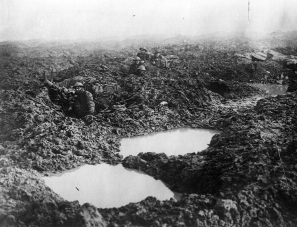 Canadian Culture「Passchendaele Ridge」:写真・画像(1)[壁紙.com]
