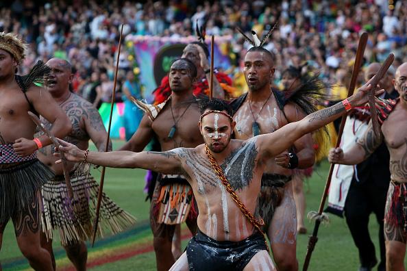Sydney「Sydney Celebrates 43rd Gay and Lesbian Mardi Gras Parade」:写真・画像(0)[壁紙.com]