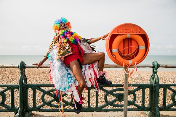 Tristan Fewings「Brighton and Hove Pride 2019」:写真・画像(8)[壁紙.com]