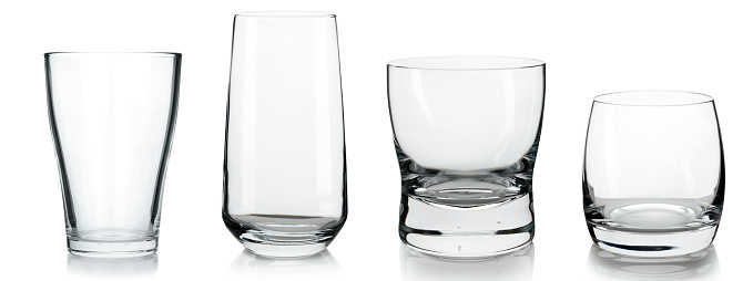 Drinking Glass「Tumblers」:スマホ壁紙(3)