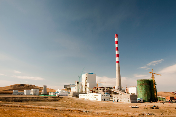 New「In 2008 China officially became the worlds largest emitter of C02 (greenhouse gases), largely driven by its ever increasing demand for energy most of which is met by producing electricity from coal fired power stations.  Worryingly China is building a ne」:写真・画像(18)[壁紙.com]