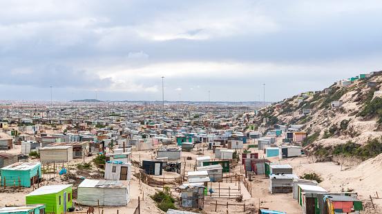 Squatter「Khayelitsha township, South Africa」:スマホ壁紙(13)