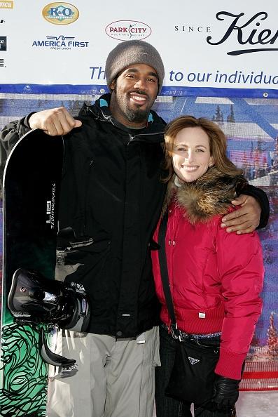 Philadelphia Eagles「Picabos's Ski Challenge - 2006 Sundance」:写真・画像(8)[壁紙.com]