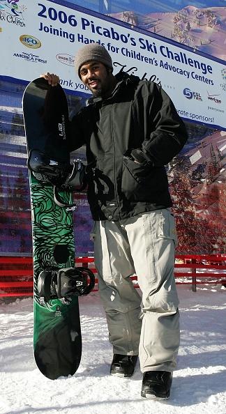 Philadelphia Eagles「Picabos's Ski Challenge - 2006 Sundance」:写真・画像(3)[壁紙.com]