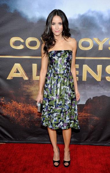 """Cowboys & Aliens「Premiere Of Universal Pictures """"Cowboys & Aliens"""" - Arrivals」:写真・画像(14)[壁紙.com]"""