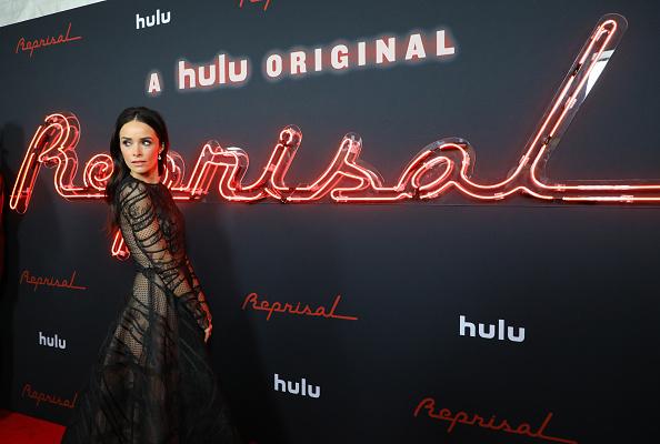 "ArcLight Cinemas - Hollywood「Premiere Of Hulu's ""Reprisal"" Season One - Red Carpet」:写真・画像(16)[壁紙.com]"