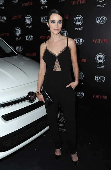 Spaghetti Straps「Vanity Fair And FIAT Young Hollywood Celebration - Red Carpet」:写真・画像(10)[壁紙.com]