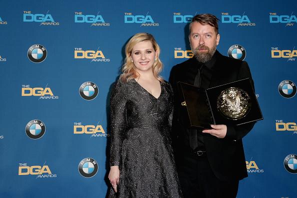 アビゲイル ブレスリン「68th Annual Directors Guild Of America Awards - Press Room」:写真・画像(2)[壁紙.com]