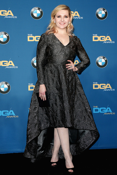 アビゲイル ブレスリン「68th Annual Directors Guild Of America Awards - Press Room」:写真・画像(0)[壁紙.com]
