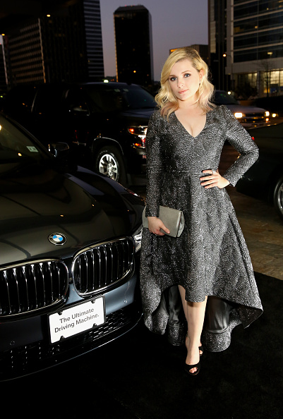 アビゲイル ブレスリン「BMW Celebrates The 68th Annual DGA Awards As Exclusive Automotive Sponsor」:写真・画像(10)[壁紙.com]
