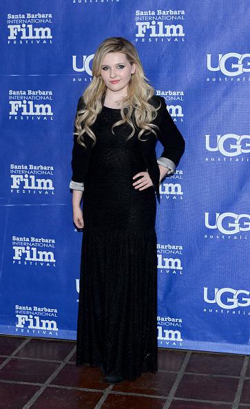 アビゲイル ブレスリン「29th Santa Barbara International Film Festival -  Montecito Award to Oprah Winfrey」:写真・画像(7)[壁紙.com]