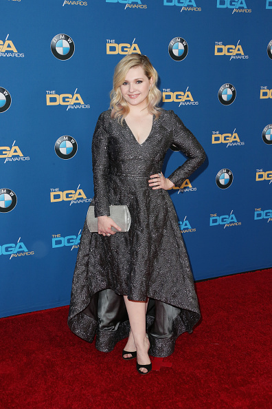 アビゲイル ブレスリン「68th Annual Directors Guild Of America Awards - Arrivals」:写真・画像(17)[壁紙.com]