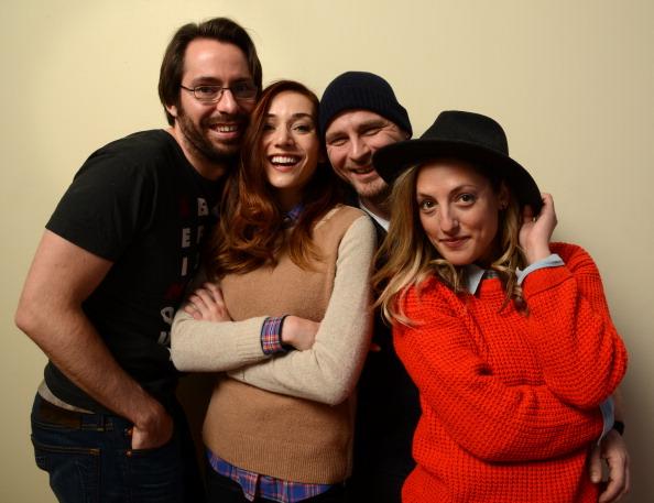 "Larry Busacca「""Dead Snow"" Portraits - 2014 Sundance Film Festival」:写真・画像(1)[壁紙.com]"