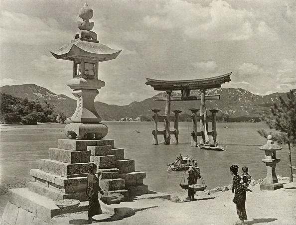 Physical Geography「Miyajima」:写真・画像(16)[壁紙.com]